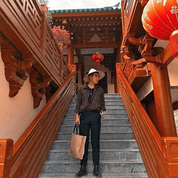 4 ngôi chùa độc đáo ở An Giang chỉ cần đưa máy lên là có ngay ảnh đẹp - Ảnh 12.