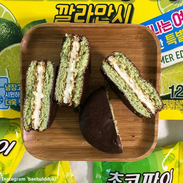 Triết lý phía sau chiếc bánh Chocopie vạn người mê của xứ sở Kim Chi - Ảnh 4.