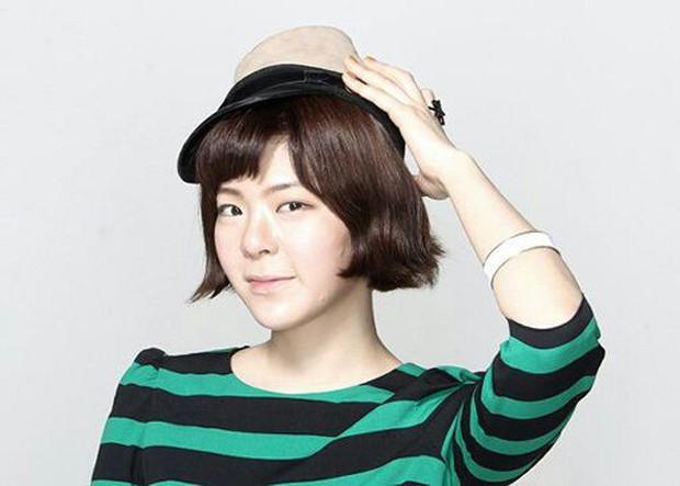 Bạn gái Nam Tae Hyun được khen xinh đẹp giống Lia (ITZY) chỉ khi... không cười - Ảnh 6.