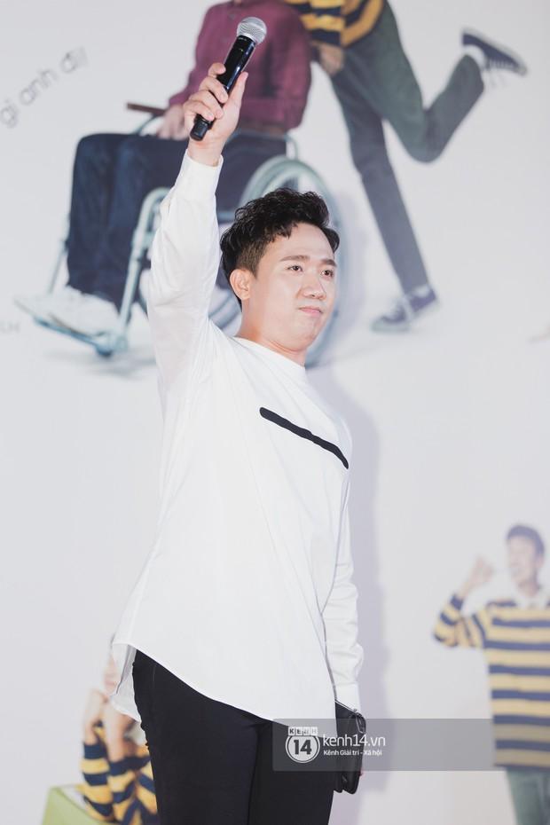 Thảm đỏ hội tụ dàn sao Hàn khủng tại TP.HCM: Lee Kwang Soo lột xác hậu hẹn hò, Trấn Thành được fan săn đón cực nhiệt - Ảnh 17.