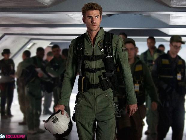 Cặp anh em đắt giá nhất thế giới Chris - Liam Hemsworth: Đẹp như thần, anh cưới cô đào hơn 7 tuổi, em lấy vợ quá bá đạo - Ảnh 18.