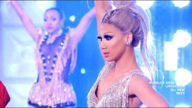 Bị loại khỏi show Drag Queen của Mỹ, thí sinh người Việt xóa sạch bài đăng trên Instagram hơn 1 triệu theo dõi - Ảnh 8.
