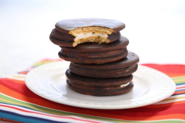 Triết lý phía sau chiếc bánh Chocopie vạn người mê của xứ sở Kim Chi - Ảnh 1.