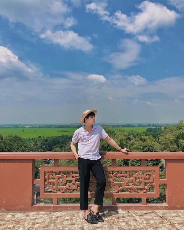 4 ngôi chùa độc đáo ở An Giang chỉ cần đưa máy lên là có ngay ảnh đẹp - Ảnh 2.