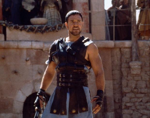 Không chỉ mỗi Thor trong Endgame, thời gian còn tàn phá body cực phẩm trên màn ảnh của 7 tài tử Hollywood sau - Ảnh 16.