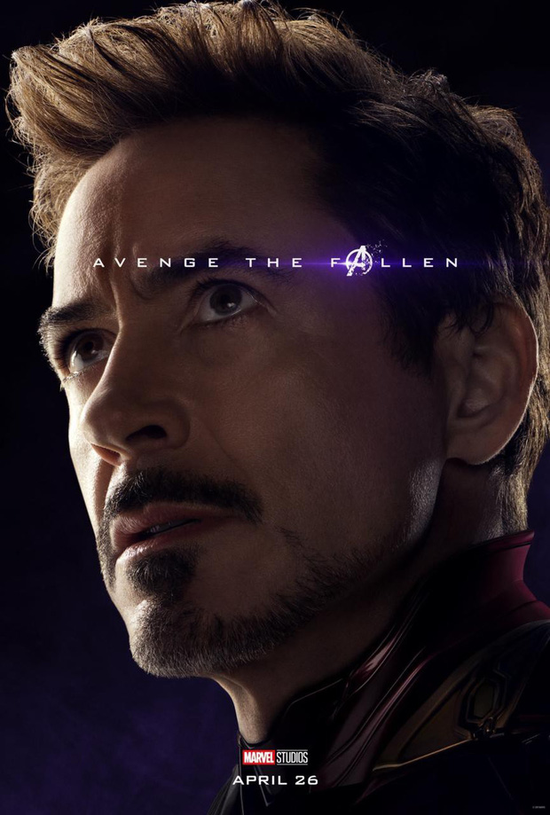 Bất ngờ trước học vấn của dàn Avengers: Hầu hết bỏ học để theo nghiệp diễn, có người từng theo học Đại học Cambridge! - Ảnh 1.