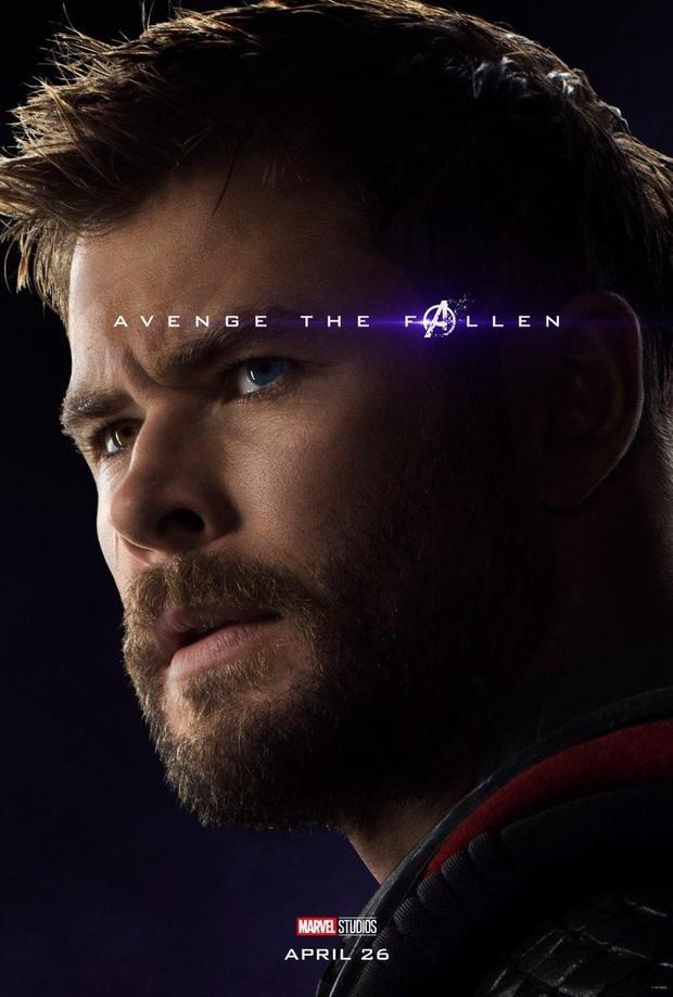 Bất ngờ trước học vấn của dàn Avengers: Hầu hết bỏ học để theo nghiệp diễn, có người từng theo học Đại học Cambridge! - Ảnh 4.