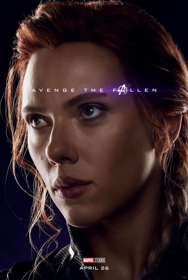 Bất ngờ trước học vấn của dàn Avengers: Hầu hết bỏ học để theo nghiệp diễn, có người từng theo học Đại học Cambridge! - Ảnh 5.