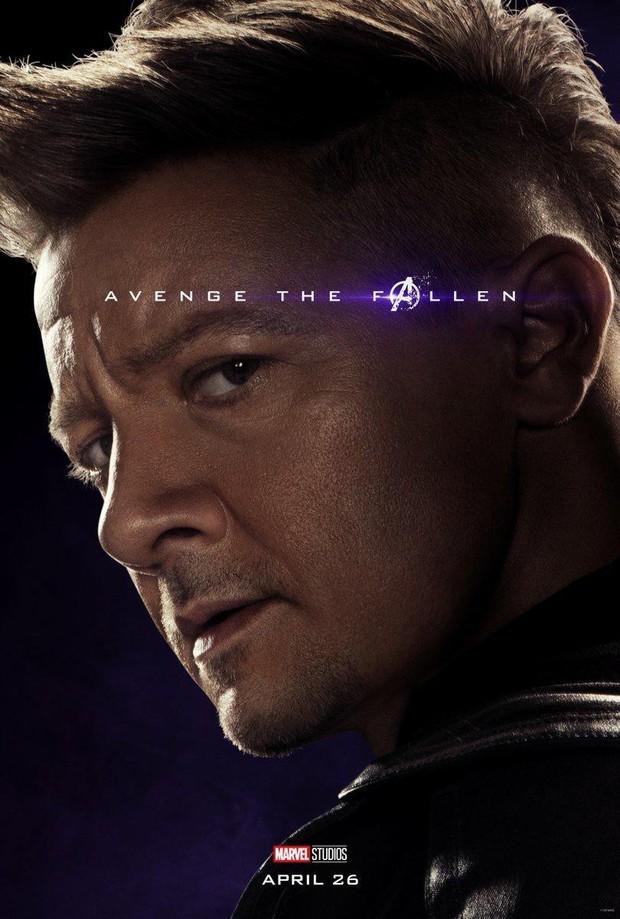 Bất ngờ trước học vấn của dàn Avengers: Hầu hết bỏ học để theo nghiệp diễn, có người từng theo học Đại học Cambridge! - Ảnh 6.
