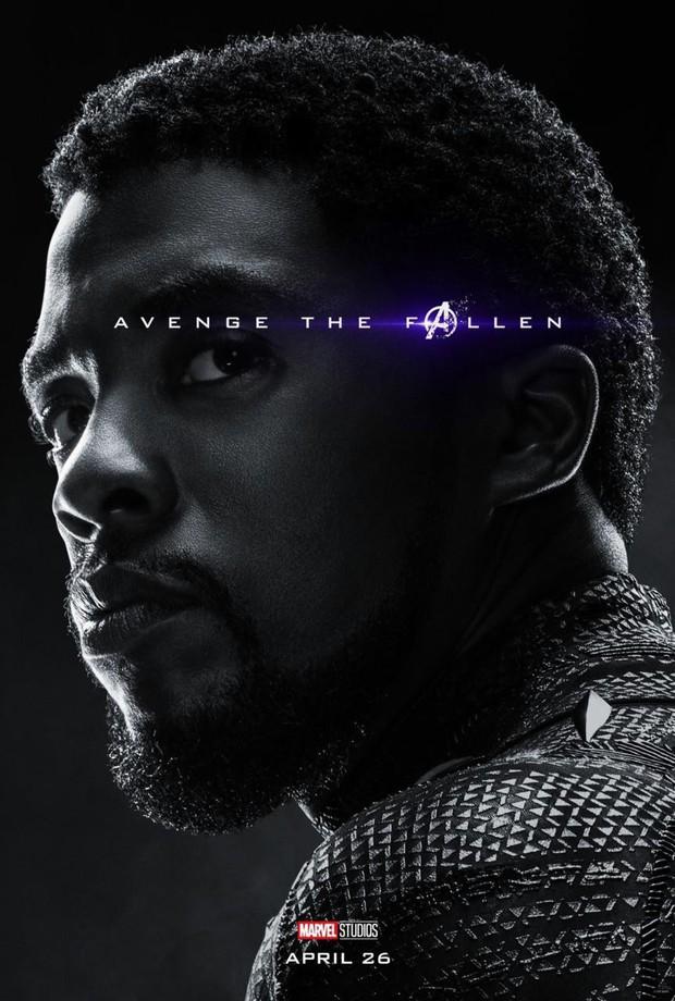 Bất ngờ trước học vấn của dàn Avengers: Hầu hết bỏ học để theo nghiệp diễn, có người từng theo học Đại học Cambridge! - Ảnh 9.