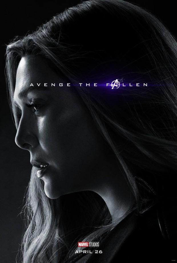 Bất ngờ trước học vấn của dàn Avengers: Hầu hết bỏ học để theo nghiệp diễn, có người từng theo học Đại học Cambridge! - Ảnh 8.