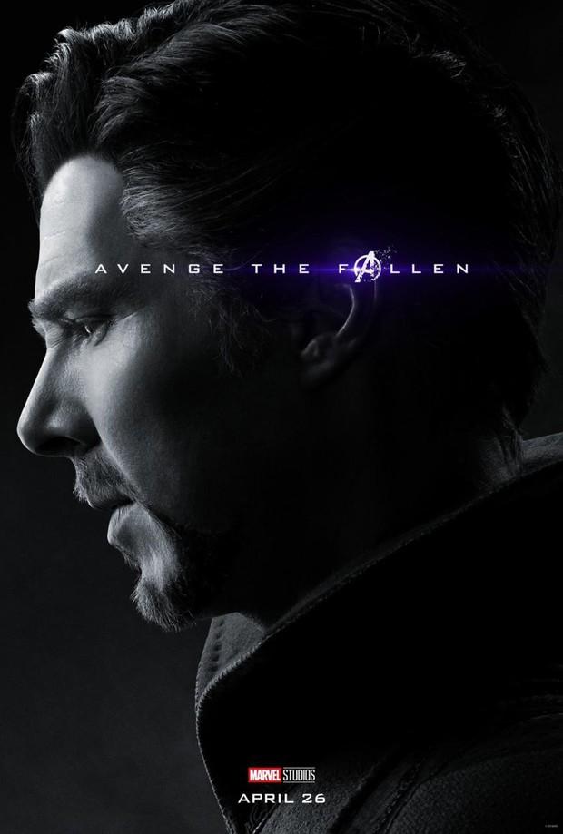 Bất ngờ trước học vấn của dàn Avengers: Hầu hết bỏ học để theo nghiệp diễn, có người từng theo học Đại học Cambridge! - Ảnh 11.