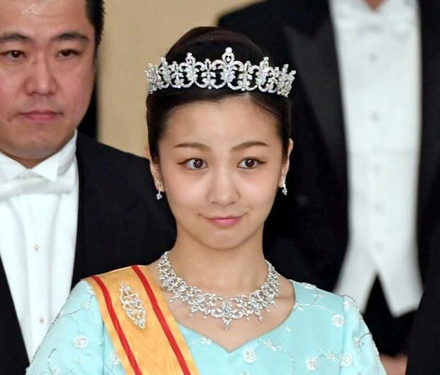 Những nữ nhân tài sắc vẹn toàn của Hoàng gia Nhật: Từ Hoàng hậu đến Công chúa ai cũng 10 phân vẹn mười, học vấn cao, hiểu biết hơn người - Ảnh 11.