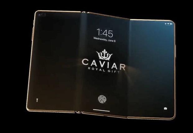 Ngắm nhìn ý tưởng iPhone Z cực độc: Biến hình thành laptop, TV dễ dàng, giá tận... 75 triệu - Ảnh 4.