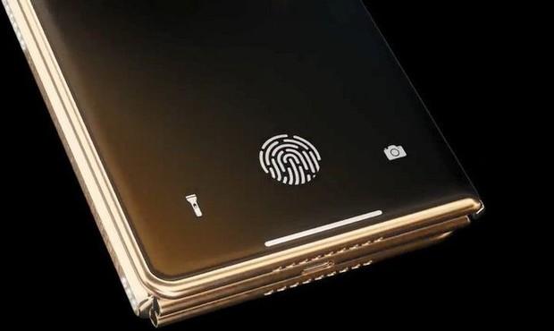 Ngắm nhìn ý tưởng iPhone Z cực độc: Biến hình thành laptop, TV dễ dàng, giá tận... 75 triệu - Ảnh 6.