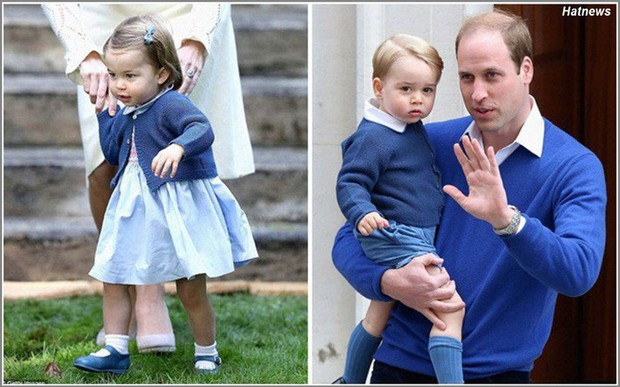 Công nương Kate từng bị chỉ trích khi để công chúa, hoàng tử nhí mặc đồ cũ, nhưng đằng sau đó lại là ý nghĩa cảm động - Ảnh 5.