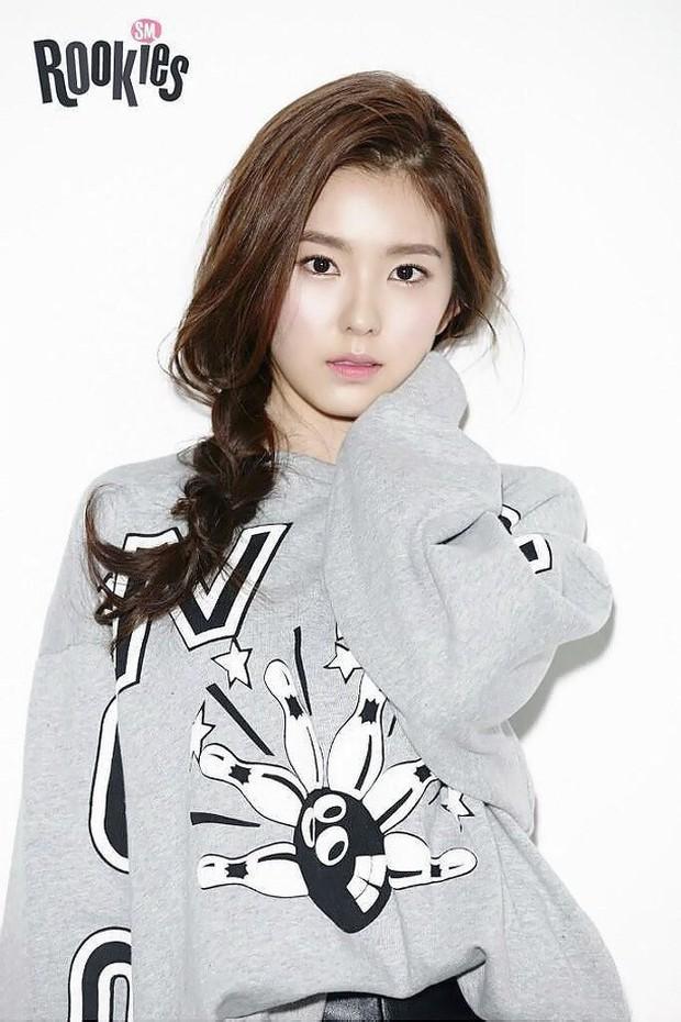 Irene (Red Velvet) từng đáng sợ đến nỗi có hẳn phòng tập riêng thời chưa ra mắt - Ảnh 6.