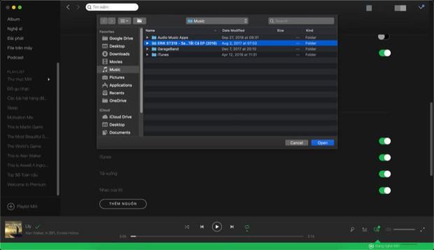 12 mẹo thần thánh cho dân ghiền Spotify, không chỉ nghe nhạc mà còn nhiều trò khác - Ảnh 6.