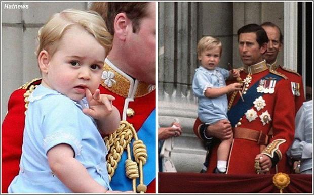 Công nương Kate từng bị chỉ trích khi để công chúa, hoàng tử nhí mặc đồ cũ, nhưng đằng sau đó lại là ý nghĩa cảm động - Ảnh 7.