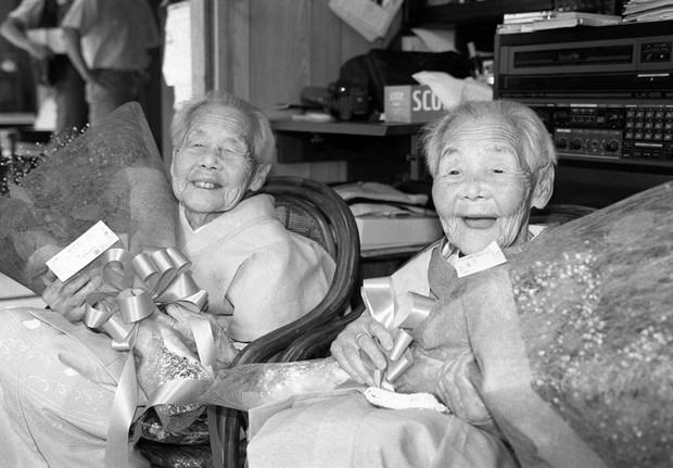 Chùm ảnh: Những sự kiện đi vào lịch sử nước Nhật trong 30 năm dưới thời kỳ Bình Thành của Nhật hoàng Akihito - Ảnh 4.