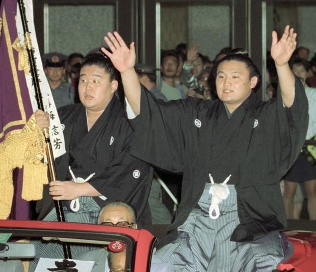 Chùm ảnh: Những sự kiện đi vào lịch sử nước Nhật trong 30 năm dưới thời kỳ Bình Thành của Nhật hoàng Akihito - Ảnh 5.