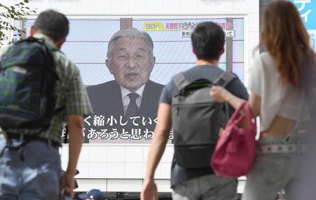 Chùm ảnh: Những sự kiện đi vào lịch sử nước Nhật trong 30 năm dưới thời kỳ Bình Thành của Nhật hoàng Akihito - Ảnh 25.