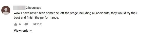 """Concert của BLACKPINK tại Mỹ: Rộ nghi vấn hát nhép, Jennie bị """"ném đá"""" tơi bời vì lý do này - Ảnh 4."""