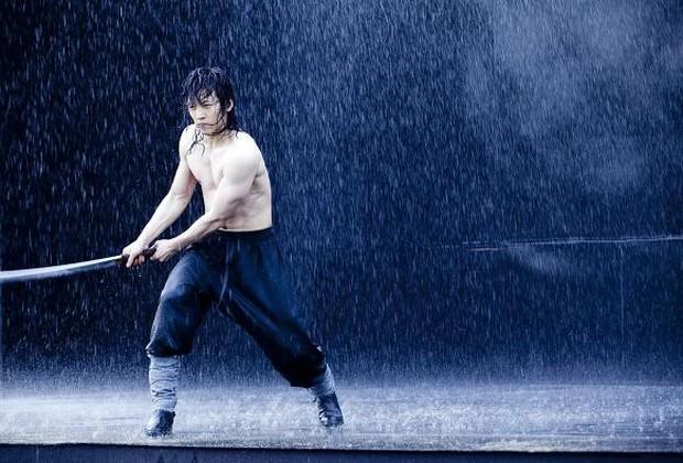 Nhân ngày Ji Chang Wook xuất ngũ và... bể phoọc, hãy cùng nhắc lại những khoảnh khắc khoe thân cực quyến rũ của anh chàng ngày xưa - Ảnh 3.