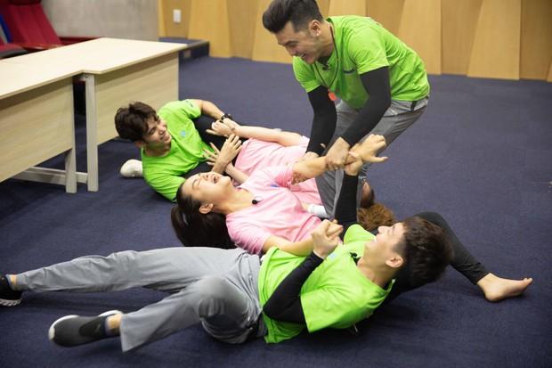 Running Man: Một lần chơi lớn loại bỏ Trấn Thành, Jun Phạm khiến ai cũng trầm trồ! - Ảnh 5.