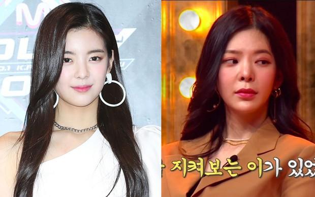 Bạn gái Nam Tae Hyun được khen xinh đẹp giống Lia (ITZY) chỉ khi... không cười - Ảnh 2.