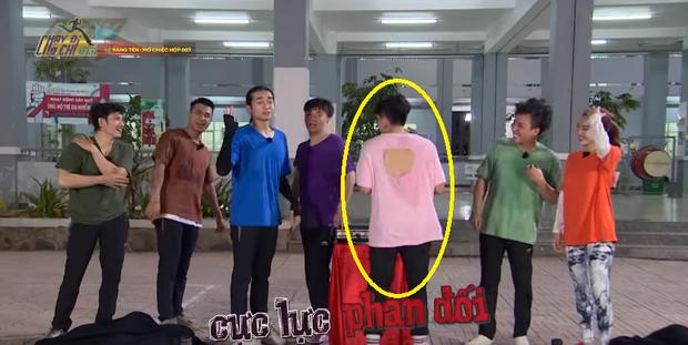 Running Man: Một lần chơi lớn loại bỏ Trấn Thành, Jun Phạm khiến ai cũng trầm trồ! - Ảnh 2.