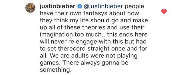 Bị netizen phát hiện Selena xuất hiện trong phần lịch sử tìm kiếm web, Justin Bieber giải thích ra sao? - Ảnh 5.