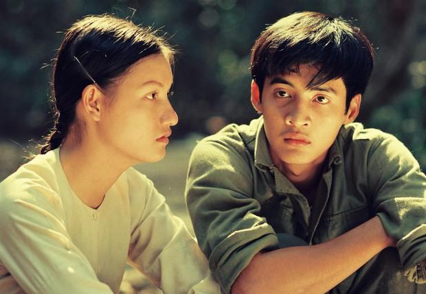 Tin được không, 20 năm trước bác sĩ Hải của Hậu Duệ Mặt Trời bản Việt đẹp trai như một soái ca ngôn tình - Ảnh 9.