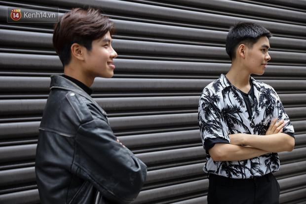 Debut cực mạnh thành hot boy nhờ giảm cân, cặp anh em Thái lai Việt vẫn FA vì... bị nhầm là couple - Ảnh 8.
