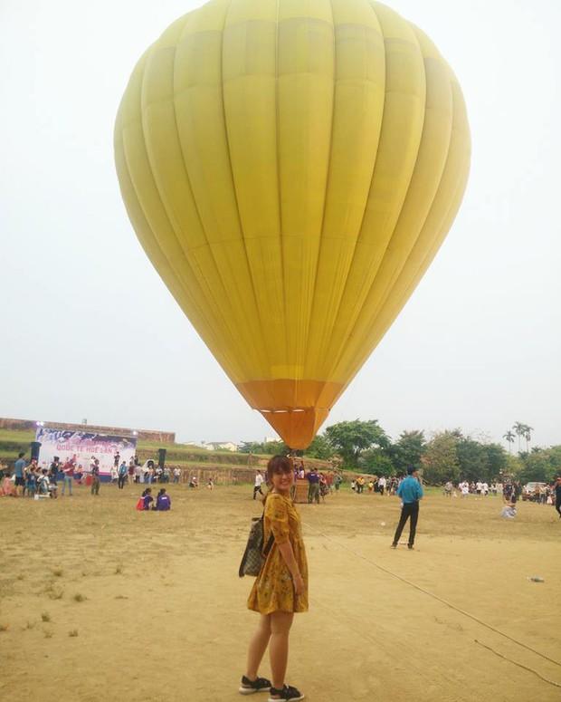 Choáng ngợp toàn tập với lễ hội khinh khí cầu siêu hoành tráng tại Huế trong dịp 30/4 & 1/5 - Ảnh 8.