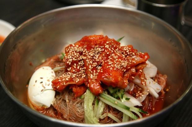 Liệu pháp chữa stress độc nhất vô nhị của người Hàn: ăn cay - Ảnh 5.