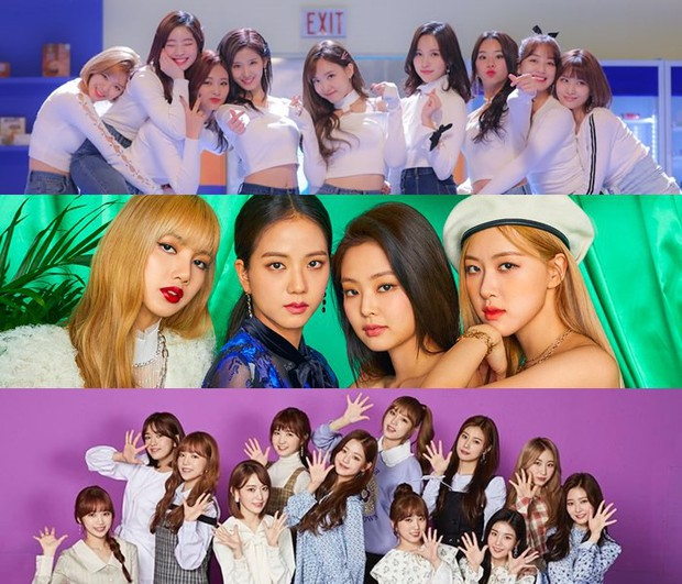Trận chiến album giữa các nhóm nữ Kpop gen 3: Doanh số khủng khiến nhiều nhóm nam cũng phải dè chừng - Ảnh 4.