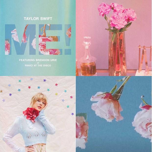 Fan xôn xao với chuỗi thuyết âm mưu: Taylor Swift đã ấp ủ TS7 từ ngay sau album 1989? - Ảnh 5.
