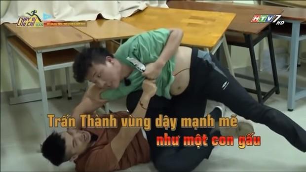 Tất cả các thành viên Running Man Việt đều đã nhận được huy chương, chỉ trừ... Trương Thế Vinh - Ảnh 2.