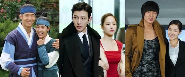 """Kim Jae Wook chỉ là """"nam phụ bách hợp của Park Min Young ở Her Private Life? - Ảnh 6."""