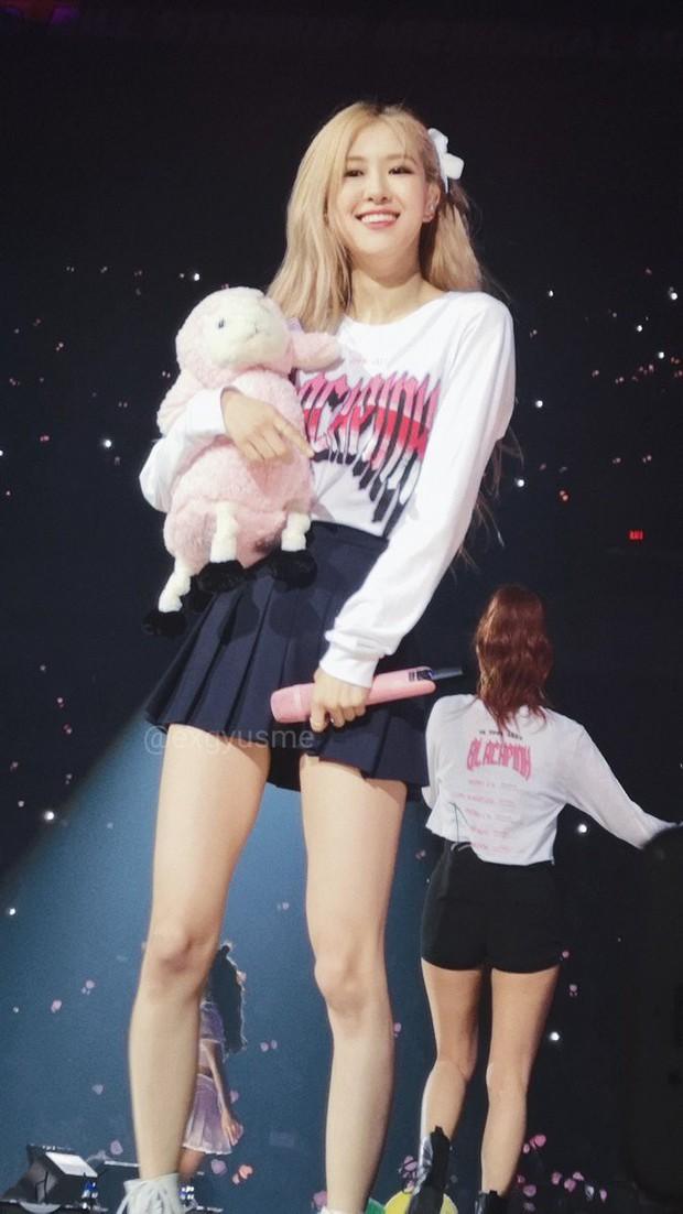 Black Pink lần lượt bật khóc tại concert vì uất ức trước ý kiến chỉ trích gay gắt của công chúng? - Ảnh 5.