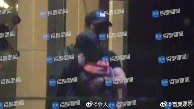 Thêm 1 ái nữ nhà trùm sòng bạc Macau lộ ảnh ôm hôn thắm thiết, lần này đối tượng là mỹ nam Sở Kiều Truyện - Ảnh 5.