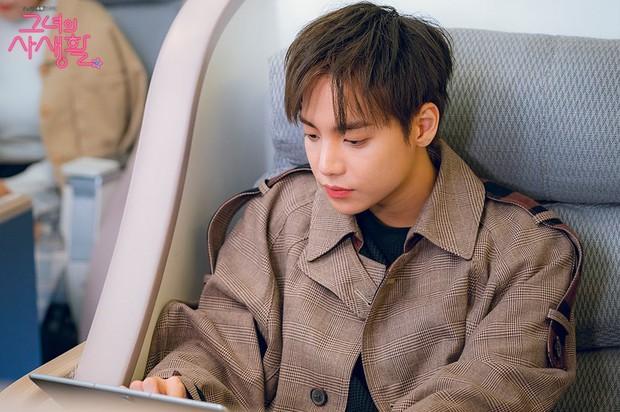 """Kim Jae Wook chỉ là """"nam phụ bách hợp của Park Min Young ở Her Private Life? - Ảnh 17."""