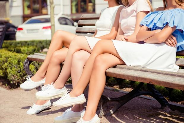 Mùa hè ra mồ hôi nhiều, con gái cần làm những điều này để hạn chế viêm nhiễm vùng kín - Ảnh 4.