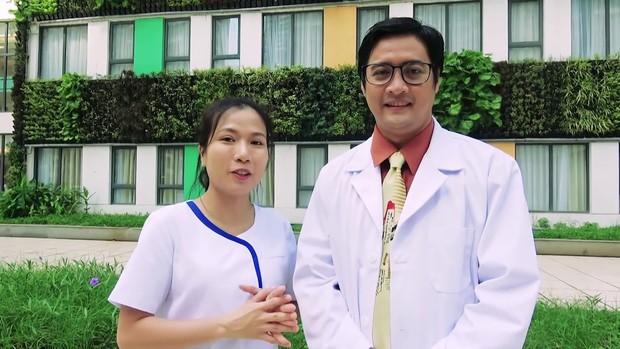 Tin được không, 20 năm trước bác sĩ Hải của Hậu Duệ Mặt Trời bản Việt đẹp trai như một soái ca ngôn tình - Ảnh 6.