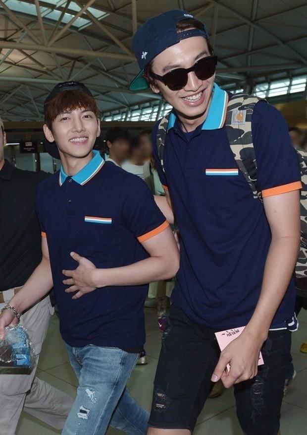 Ji Chang Wook xuất ngũ còn chưa ấm chỗ đã được fan triệu hồi tham gia Running Man vì... - Ảnh 7.