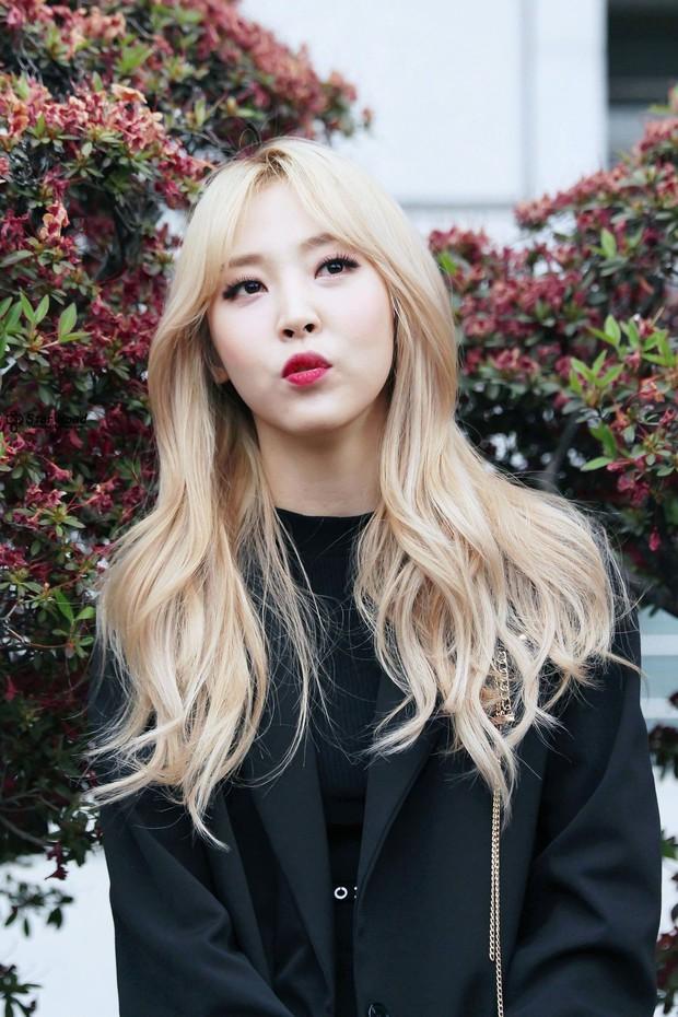 Dàn idol nữ được mệnh danh soái tỷ girlcrush: Từ CL, Hani (EXID) đến Jennie, Lisa (BLACKPINK) đủ cả, tân binh mới nổi nhà JYP lọt top có xứng đáng? - Ảnh 20.