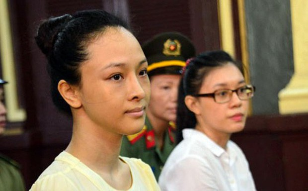 VKS gia hạn 2 tháng để xác minh đơn của nhóm Thùy Dung, Phương Nga - Ảnh 1.