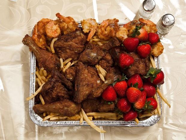Bữa ăn cuối cùng của tử tù này có gì để khiến cho thông lệ bị phá bỏ vĩnh viễn ở một bang của Mỹ? - Ảnh 1.