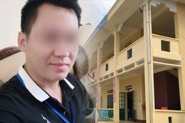 Chị gái thầy giáo Lào Cai hiếp dâm làm nữ sinh lớp 8 mang thai phủ nhận việc bồi thường 300 triệu đồng lấy sự im lặng - Ảnh 1.